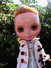 Brown eyed Tsubasa.