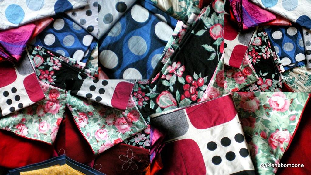 new materials;)