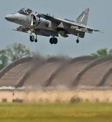 AV-8B 4 (driko) Tags: av8b airshow andrews aviation harrier usmc