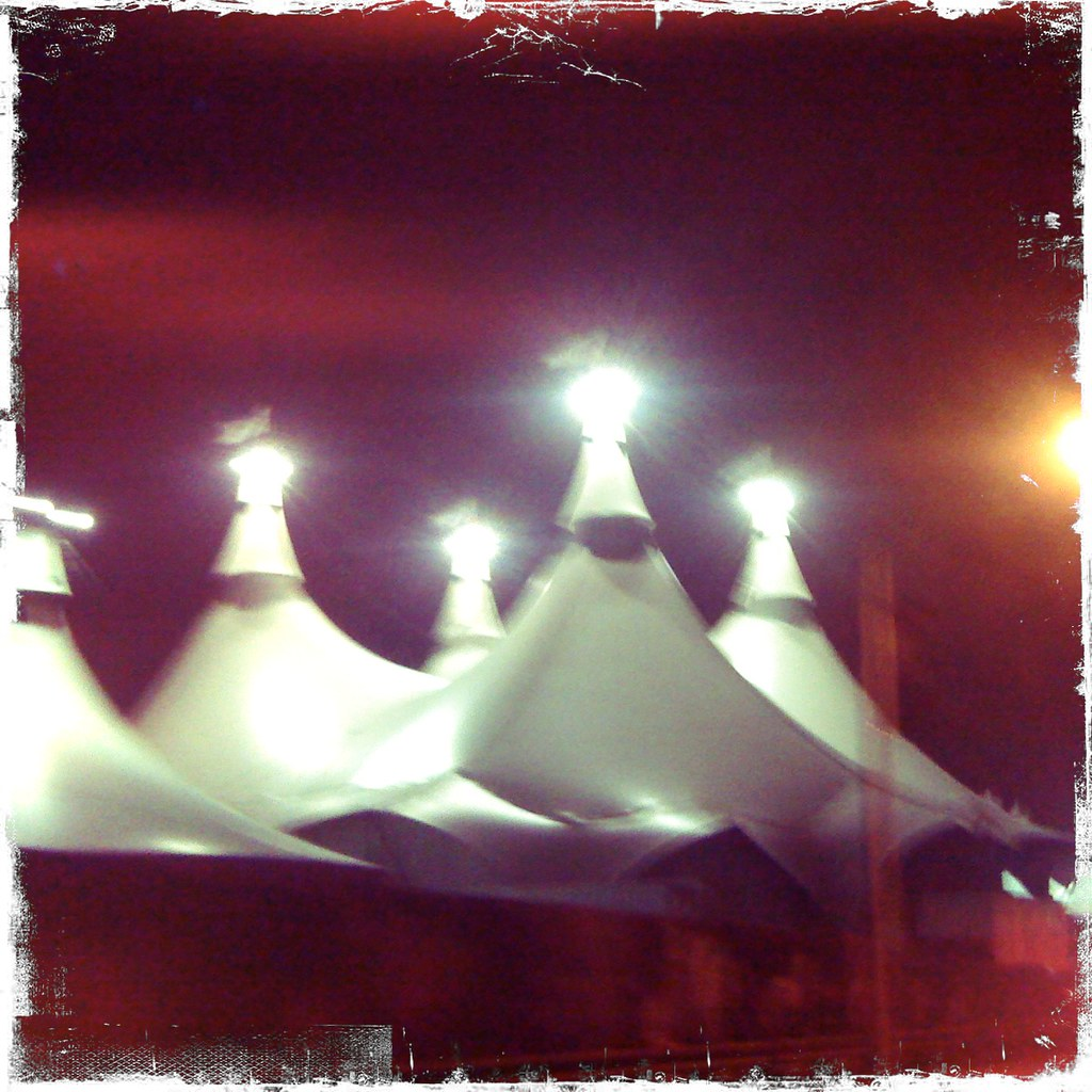 Tags circus tent ufo burbank & The Worldu0027s Best Photos of tent and ufo - Flickr Hive Mind