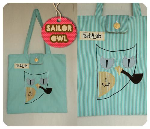sailorowl