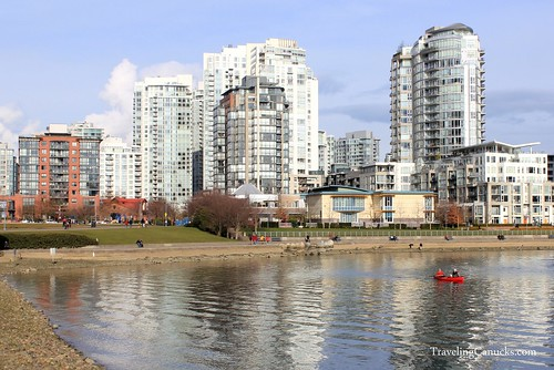 Yaletown-False Creek, Vancouver