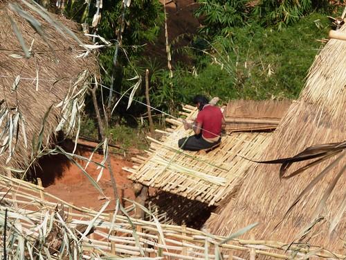 Kengtung - Village Eng-Le village (6)