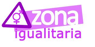 Logo Zona igualitaria