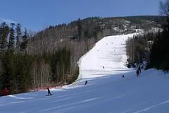 Dolní Morava - Sněžník - aktuální report + video