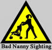 bad nanny sighting
