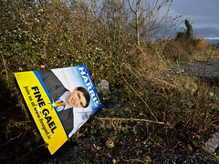 (turgidson) Tags: ireland irish simon digital studio poster ed four lumix election raw angle general g politics fine wide wideangle olympus m panasonic developer micro gael pro g1 harris mm wicklow zuiko bray dmc thirds converter dail finegael generalelection eireann 2011 m43 silkypix electionposter f4056 dil ireann simonharris 41412 lumixg dilireann microfourthirds 918mm panasoniclumixdmcg1 panasonicg1 olympusmzuikodigitaled918mmf4056 olympusmzuikodigitaled918mmf4056mm silkypixdeveloperstudiopro41412 p1170700