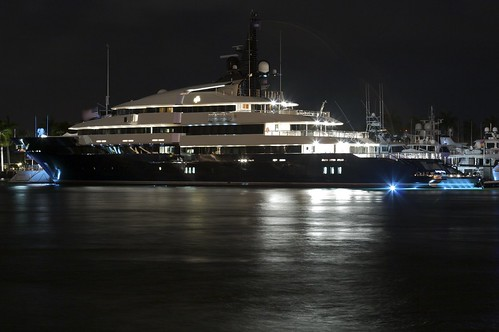steven spielberg yacht photos. Steven Spielberg#39;s new yacht