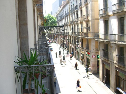 Cheap Hostels in Barcelona