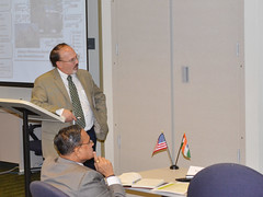Army, Indian scientists focus on power and energy