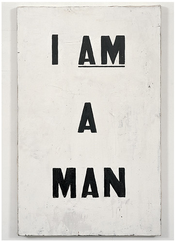 GLENN LIGON by the obsessive imagist