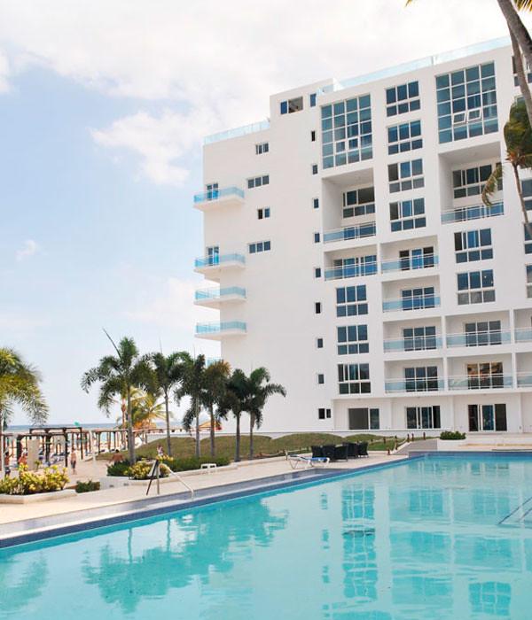 Luxury Hotel in Dominican Republic
