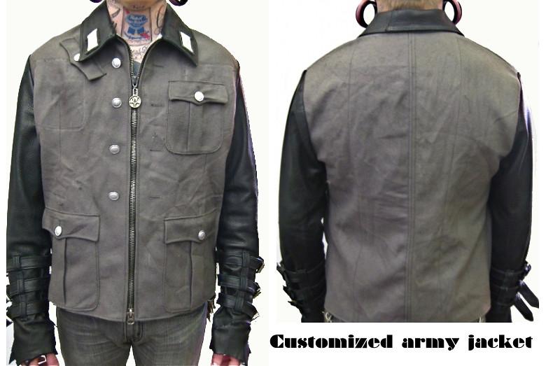 Junker Designs jacket 2