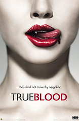 True Blood - Marketing Poster