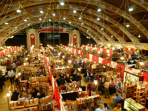 The Florida Antiquarian Book Fair