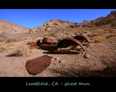 Leadfield, CA (Steve-23) Tags: soe tituscanyon leadfield canon1022efs canon40d