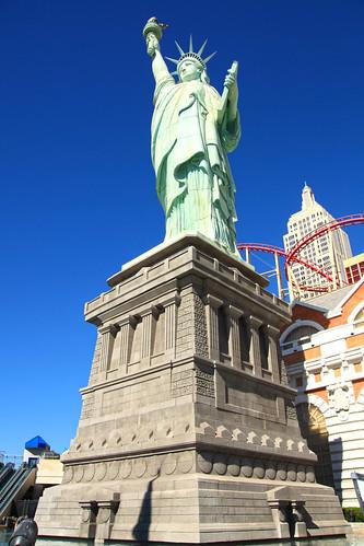 statue of liberty las vegas comparison. statue of liberty las vegas new york. New York-New York. Las Vegas; New York-New York. Las Vegas. Evangelion. Aug 17, 03:58 AM. But it#39;s not faster.