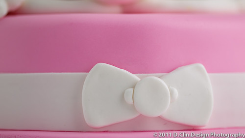 ❤ Hello Kitty Cake ❤