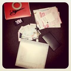 de-cluttering of files