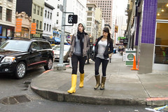R0066949 (earlyadopter) Tags: sanfrancisco femmesinrubberboots