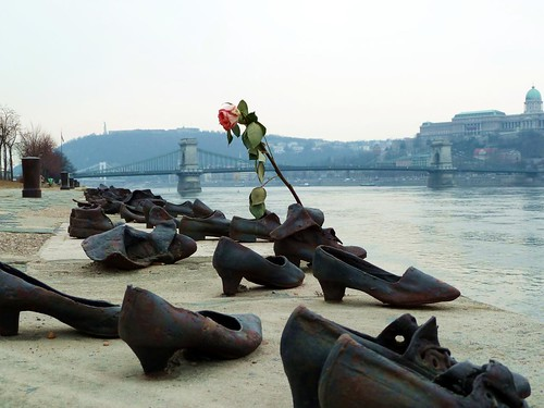 Memorial Budapest