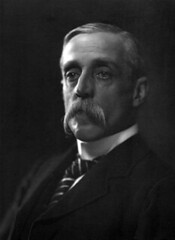 Portrait of William Murgatroyd -  around 1905-10