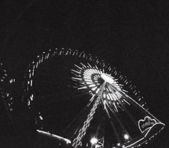 Arizona State Fair on Ilford 3200 (kevin dooley) Tags: 2 arizona bw favorite white black film analog 35mm wow photography photo interesting fantastic lomo lomography flickr state image very good awesome picture free award superior pic fair super monotone best fisheye more most photograph creativecommons winner excellent much 3200 incredible better ilford exciting winning stockphotography phenomenal freeforuse