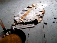 (kaktus83) Tags: berlin abandoned unterwegs krankenhaus neukölln dachboden miedergürtel