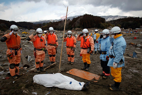 Japan: Hopes fade for finding more survivors