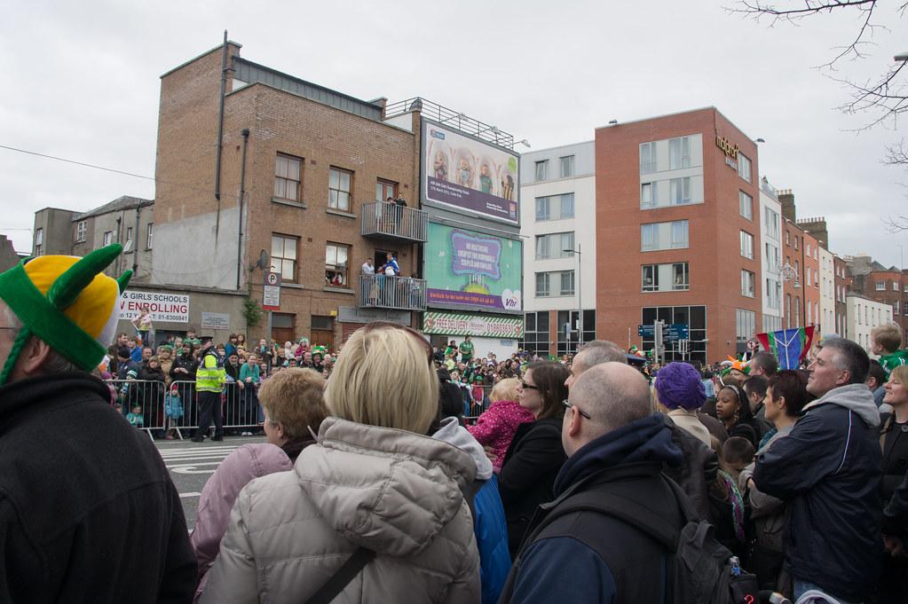 Dublin Northside - St. Patrick's Day