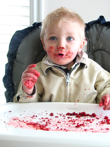 red velvet cupcake massacre