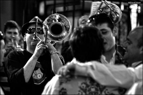 Un blues per als fallers by ADRIANGV2009