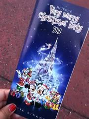 Mickey's Very Merry Christmas Party (cortneyEliz) Tags: world christmas party very disney merry walt mickeys
