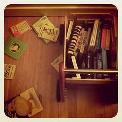 77/365 - Baby's Books