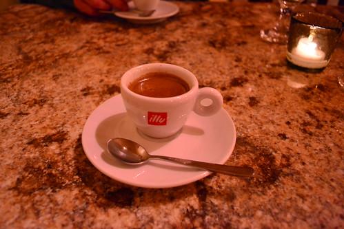 Enoteca Sogno - Espresso