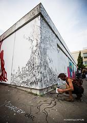 Charley CASE (oncle_john) Tags: charley case streetart walldrawing lyon onclejohn canon 5d mark3 5d3 mk3 momentsdecapture