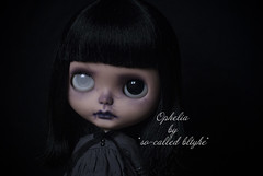 Ophelia, the night child