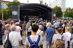 Salzburger Jugend Bigband