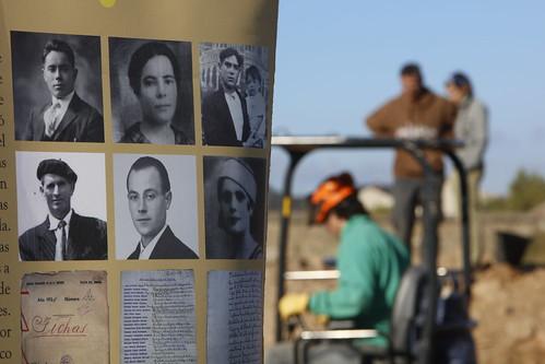 Exhumación cementerio civil Ponferrada (10)