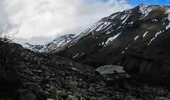 """Torres del Paine: trek du W. Jour 1: retour de Las Torres. <a style=""""margin-left:10px; font-size:0.8em;"""" href=""""http://www.flickr.com/photos/127723101@N04/30140091641/"""" target=""""_blank"""">@flickr</a>"""