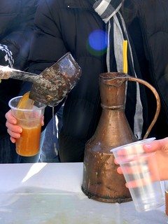 ხევსურული ლუდი