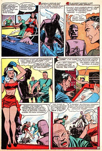 Planet Comics 55 - Mysta (July 1948) 01