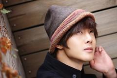 Kim Hyun Joong Hotsun 2011 Calendar Photos Collection