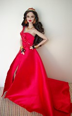 Vanessa    u !!! (napudollworld) Tags: vanessa fashion night mexico warrior gown miss universe royalty 2010