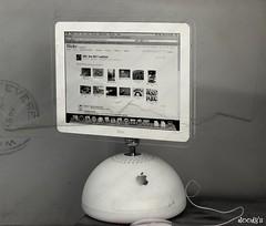 24:365 Old School iMac