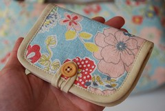 card case (coco stitch) Tags: bag cardcase