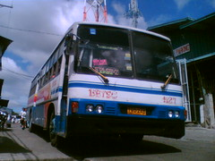 BBTSC 1127 (Bus Ticket Collector VI; Hari ng Sablay ) Tags: bus philippines palay sapang pbpa bbtsc philippinebusphotographersassociation