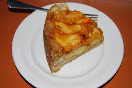 appeltaart, Holtkamp