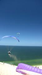 rainbow beach 2011 (texaus1) Tags: canon paragliding rainbowbeach
