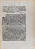 Interlinear corrections in Burlaeus, Gualtherus: De vita et moribus philosophorum